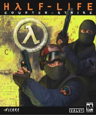Counter-Strike Box