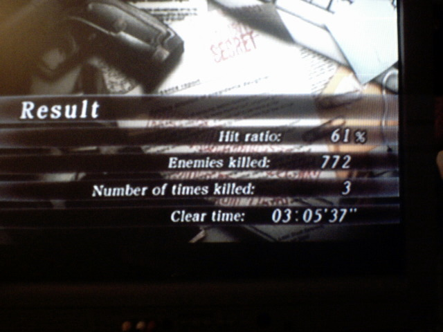 I still have this saved from those rivalry days. I got it under three hours the next playthrough.